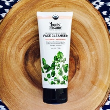 face cleanser