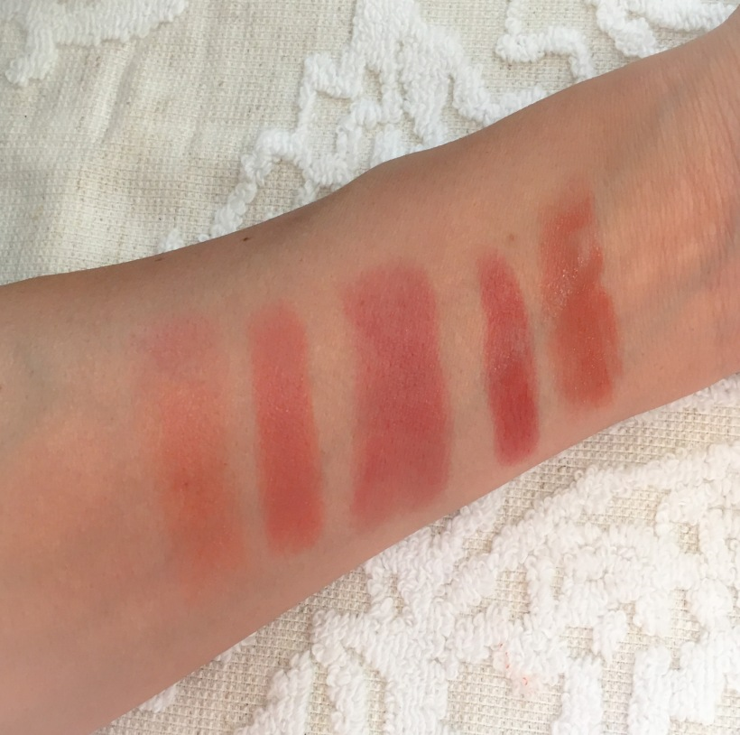 full swatches