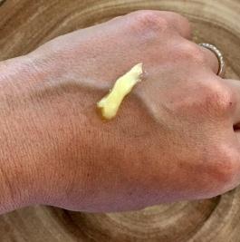 skin slove sample